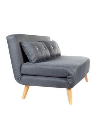 Диван-кровать Nordic 2 светло-серый