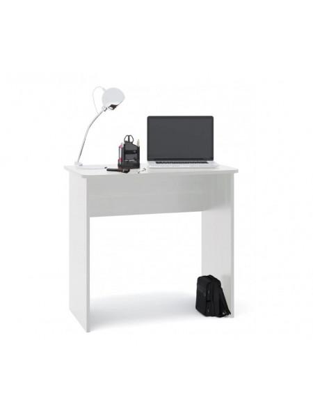 Стол письменный Грета-14 белый