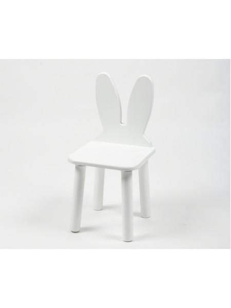 Детский стул Зайка