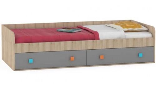 Доминика бук песочный 453 Кровать