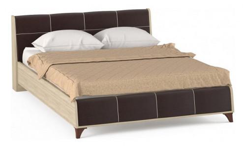 Кровать двуспальная Келли 160