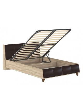 Кровать полутораспальная Келли 140