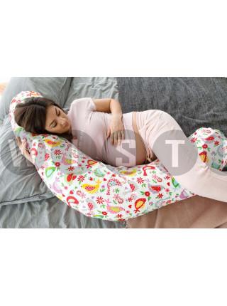 Подушка для беременных C-образная Фантазия