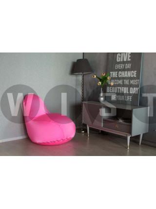 Кресло FLEXY Розовое