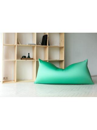 Подушка FLEXY Зеленая