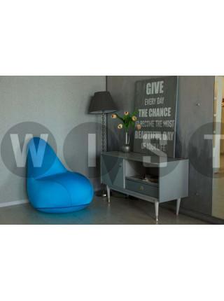 Кресло FLEXY Голубое