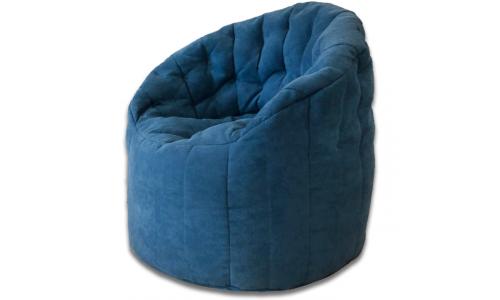 Кресло Пенек Австралия Синий