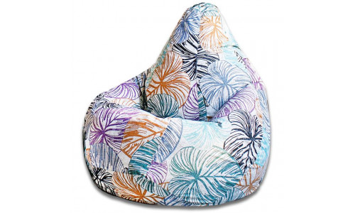 Кресло Мешок Груша Лили (3XL, Классический)