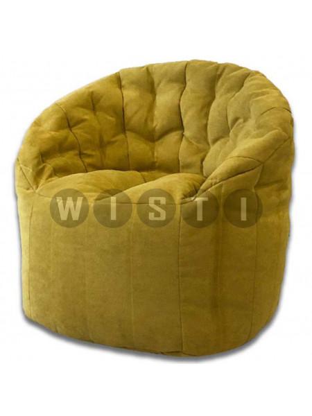 Кресло Пенек Австралия Желтый