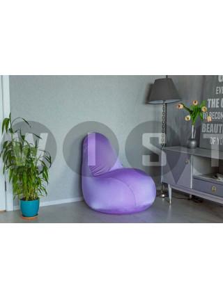 Кресло FLEXY Фиолетовое