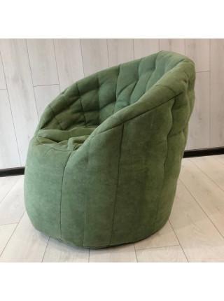 Кресло Пенек Австралия Зеленый
