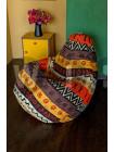 Кресло Мешок Груша Африка (2XL, Классический)