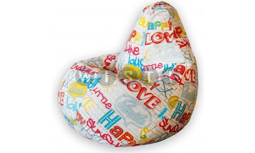 Кресло Мешок Груша Joy (XL, Классический)