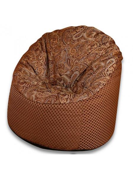 Кресло Пенек Chokolate