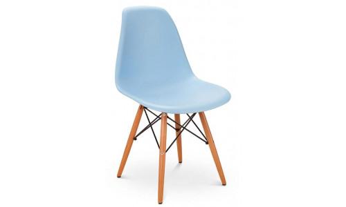Стул Eames голубой