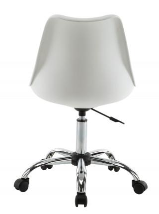 Офисное кресло JERRY white