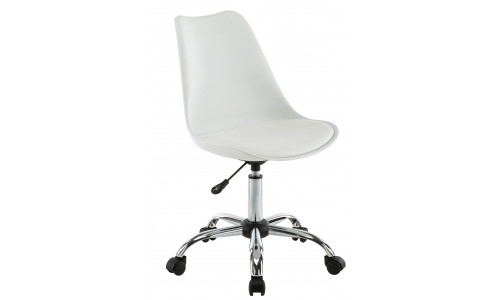 Офисное кресло JERRY белый
