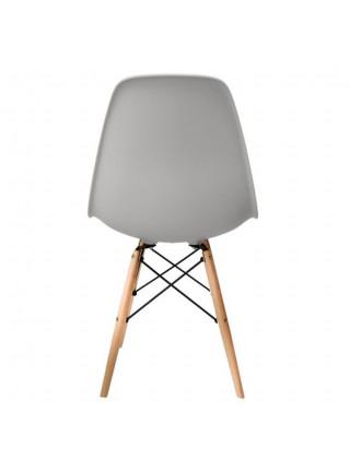 Стул Eames style серый