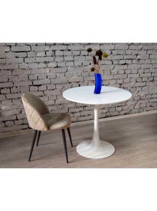 Стол Tulip style 80 см
