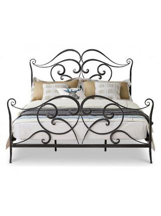 Кровать двуспальная TDF 06009 TD04 (180 см)