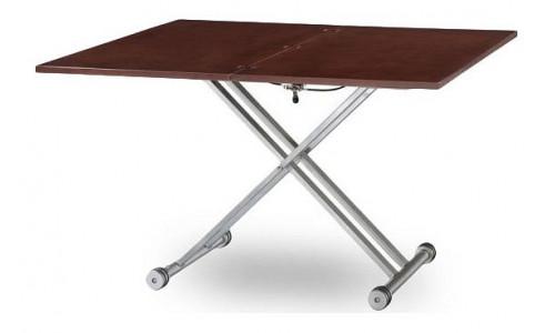 Стол обеденный В2166 AG венге
