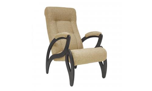 Кресло для отдыха Модель 51 Венге/Malta 03 А