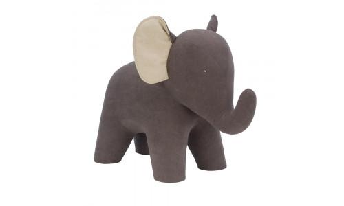 Пуф Leset Elephant Omega 16, компаньон Omega 02
