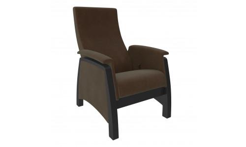Кресло-глайдер Модель 101ст Венге/Verona Brown