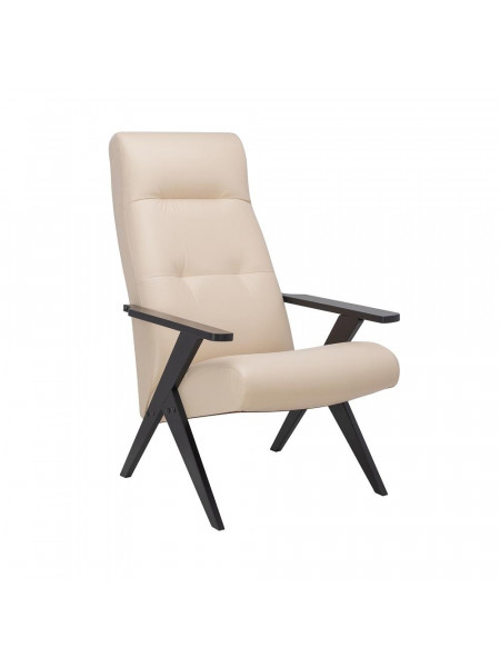 Кресло Leset Tinto релакс Венге/Polaris Beige