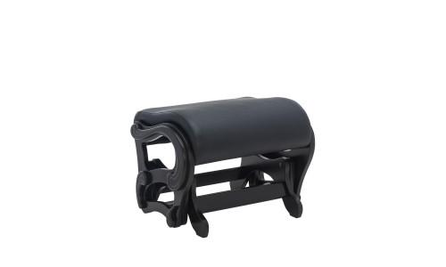Пуф-глайдер Модель 78 люкс Венге/Dundi 109