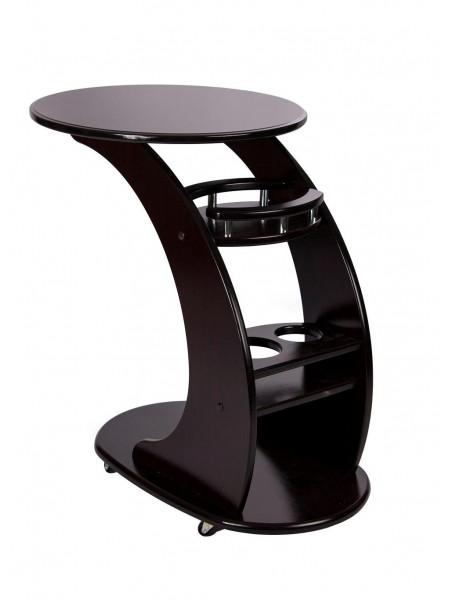 """Придиванный столик """"Люкс"""" Венге"""
