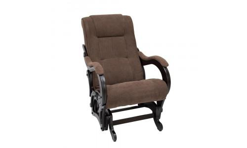 Кресло-глайдер Модель 78 венге Венге/Verona Brown