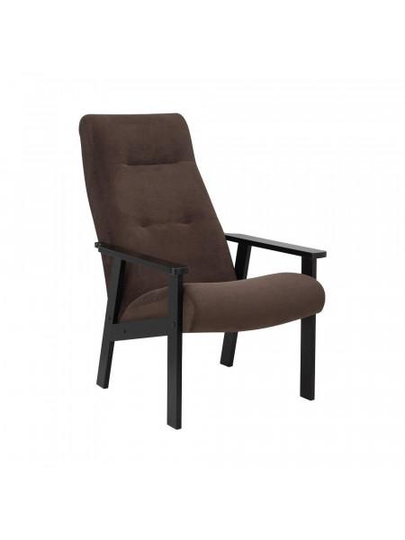 Кресло Leset Retro Венге/Ophelia 15