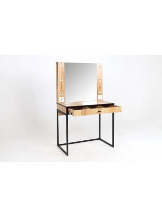 Гримерный стол с зеркалом Berhen