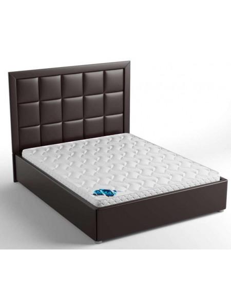 Кровать Испаньола 200 коричневый