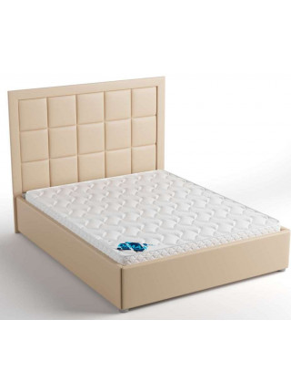Кровать Испаньола 140 бежевый