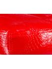 Стул барный LM-5019 (красный крокодил)