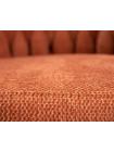 Стул барный LM-9690 (оранжевая ткань (LAR 275-27))