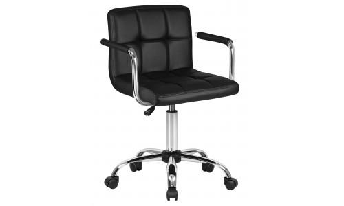 Офисное кресло LM-9400 (чёрный)