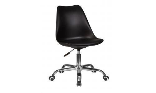 Офисное кресло LMZL-PP635D (чёрный)