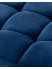 Стул барный LM-5018 (синий велюр (MJ9-117))