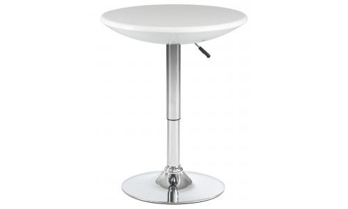 Стол барное LM-8010 (белый)