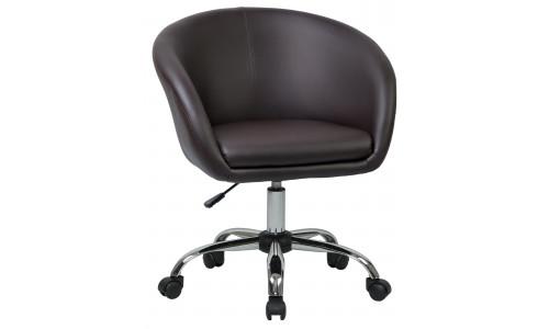 Офисное кресло LM-9500 (коричневый)