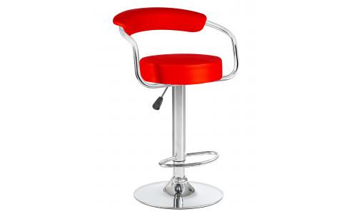 Стул барный LM-5013 (красный)