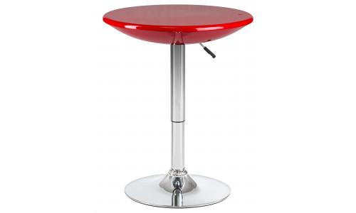 Стол барное LM-8010 (красный)