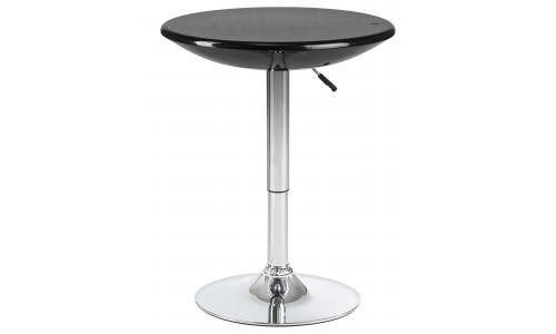 Стол барное LM-8010 (чёрный)