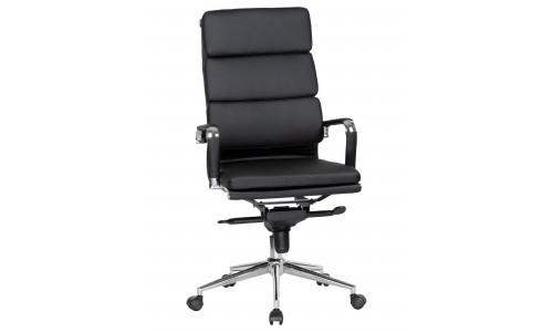 Офисное кресло для руководителей LMR-103F (чёрный)