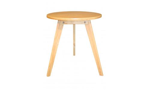 Стол для журнального стола LMZ-501 (натуральное дерево)