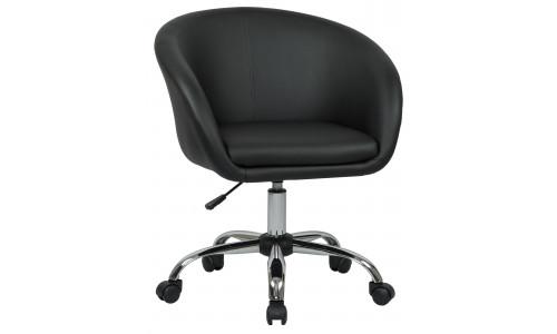 Офисное кресло LM-9500 (чёрный)