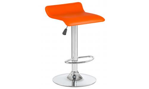 Стул барный LM-3013 (оранжевый)